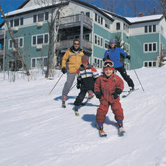 Best ski resorts for families of all ages