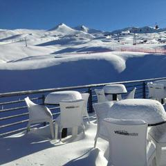Valle Nevado, Cile - ©Photo Courtesy Valle Nevado