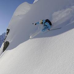 I migliori sci freeride per uomo 2014 - ©Dynastar / Dan Ferrer