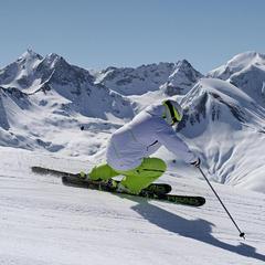ski de piste head - ©Head