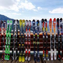 Come scegliere il vostro prossimo paio di sci? - ©nskiv/wintersport.nl