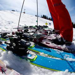 Ski Test 2014