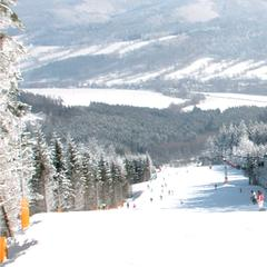 Czech Ski Resorts - ©SKIPARK Filipovice