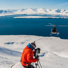 Warren Miller Film Tour: TICKET TO RIDE - ©http://www.skitheworld.de