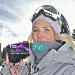 Silje Norendal er populær etter OL. Beautiful og hot er to ord som er gjengangere! - ©Snowboardforbundet