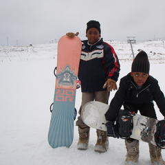 Afriski - ©Afriski Ski Resort