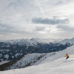 Actionberg Penken in Mayrhofen - ©Bergbahnen Mayrhofen