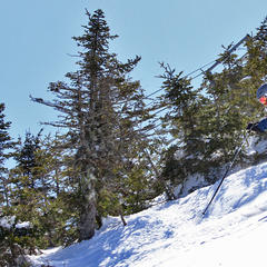 Plenty of leg-burning turns await at Sugarbush.