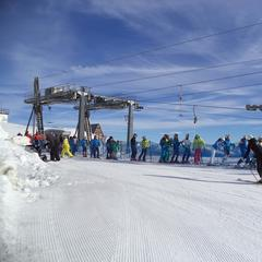 Adamello Ski: domenica chiudono gli impianti a Pontedilegno e Temù