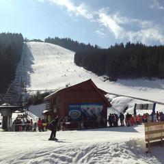 Ski centrum Kohútka - ©Ski centrum Kohútka