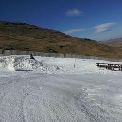 Tiffindell - ©Tiffindell Ski Resort