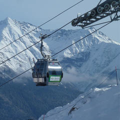 Views from Rosa Khutor - ©Brian Pinelli