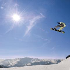 SkiWelt Wilder Kaiser - Brixental - ©SkiWelt Wilder Kaiser Brixental