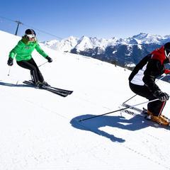 Inverno in Valle Isarco, Alto Adige - Video della skiarea - ©Klaus Peterlin - Consorzio Turistico Valle Isarco