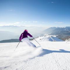 Inverno in Valle Isarco, Alto Adige - Muoversi nella natura - ©Consorzio Turistico Valle Isarco