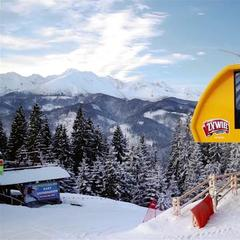 Ski resort Male Ciche (Poland) - ©Stacja narciarska Małe Ciche