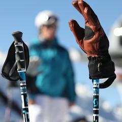 Jak si správně vybrat lyžařské hole?