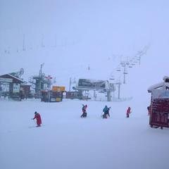 Alpe d'Huez Dec. 26, 2013