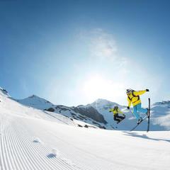 Skispaß in Arosa Lenzerheide - ©Arosa Lenzerheide