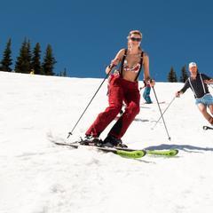La primavera è la stagione migliore per sciare e adesso ti diciamo perchè...