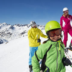 Family freeriding: A growing trend