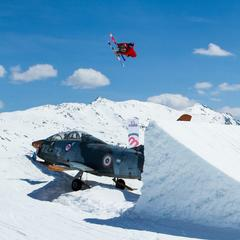 If you build it they will come: Best Snowparks in Europe - ©Livino.eu