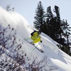 Austriackie TOP 10: największe ośrodki narciarskie Austrii - ©TVB Paznaun-Ischgl