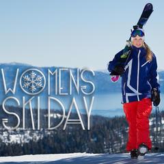 K2 International Women's Ski Day - ©Weston Walker