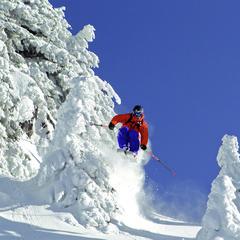 Najväčšie lyžiarske strediská v Rakúsku: 6 – Kitzbühel - ©Kitzbühel Tourismus