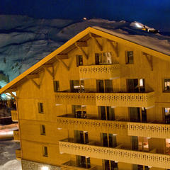 Family Friendly Les Karellis Offers Cheap Mid-Week Stays - ©Central Booking Office LA PLAGNE