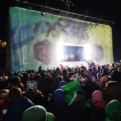 Ski-Parties zum Saisonstart: Hier steigen die größten Sausen zum Winterbeginn - ©Skiinfo
