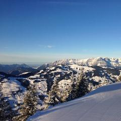 SkiWelt Wilder Kaiser Brixental - © SkiWelt Wilder Kaiser Brixental_Facebook