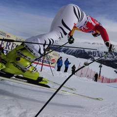 St. Moritz World Cup - © swiss-image.ch/Giancarlo Cattaneo