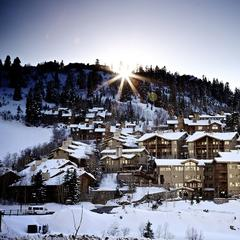 Deer Valley Resort - ©Deer Valley Resort
