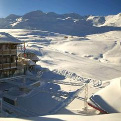 Val Thorens (23 november 2013)
