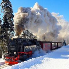 Vlakom do rakúskych Álp s jedným prestupom - ©pauzicka.zoznam.sk