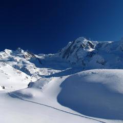 Top-Gletscherskigebiete in der Schweiz, Italien und Frankreich - ©Steinmann / Creative Commons