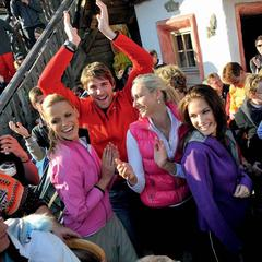 Apres-ski párty v Obertauern - © Tourismusverband Obertauern