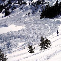 Speciale Valanghe: le norme per sciare in sicurezza - ©Dean/Flickr