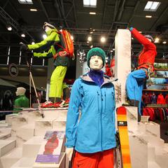 ISPO TRENDY 2014/2015: Zimní sportovní móda pro příští sezónu - ©Skiinfo