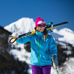 Quelle station choisir pour la pratique du ski de printemps ? - ©Jeremy Swanson
