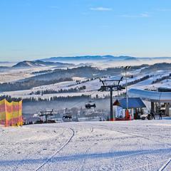 Poznáte najpopulárnejšie poľské lyžiarske stredisko? - ©Kotelnica FB