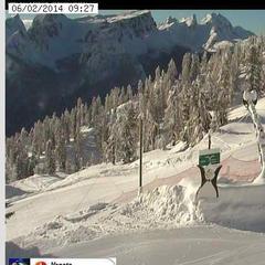 Cortina d'Ampezzo Feb. 6, 2014