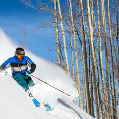Pursuing Powder & Pilsner: 24 Hours in Aspen - ©Liam Doran