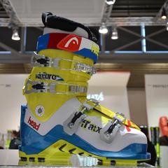 Head Venture ski boots - ©Skiinfo