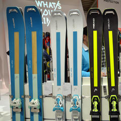 Head na ISPO 2014 - ©Skiinfo