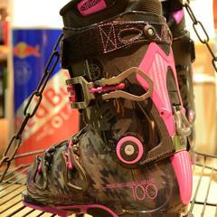 K2 Minarett 100 - ©Skiinfo