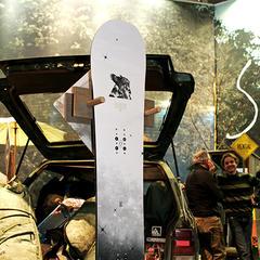 K2 All Mountain Freestyle Hit Machine Enjoyer 155