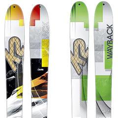 K2 Wayback 96 und Talkback 96 - ©K2
