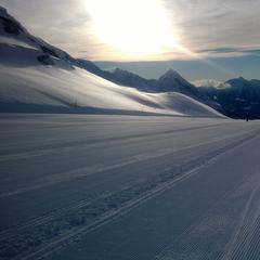 Mölltaler Gletscher - ©Mölltaler Gletscherbahnen GmbH & Co KG
